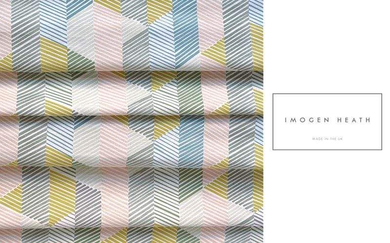 IMOGEN HEATH Tela para tapicerías Telas decorativas Tejidos Cortinas Pasamanería  |