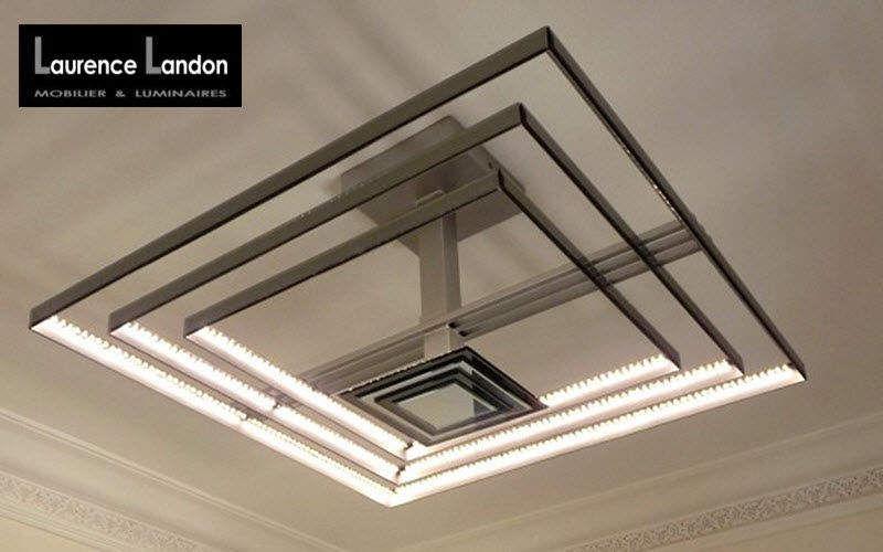 ATELIER LANDON Plafón Luminarias suspendidas Iluminación Interior  |