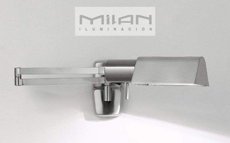 Milan Iluminacion Lámpara de cabecera Lámparas Iluminación Interior  |