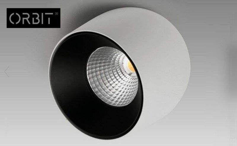 ORBIT Foco proyector Puntos de luz Iluminación Interior  |