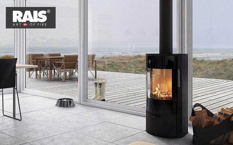 Rais Estufa de madera Estufas e instalaciones de calefacción Chimenea  |