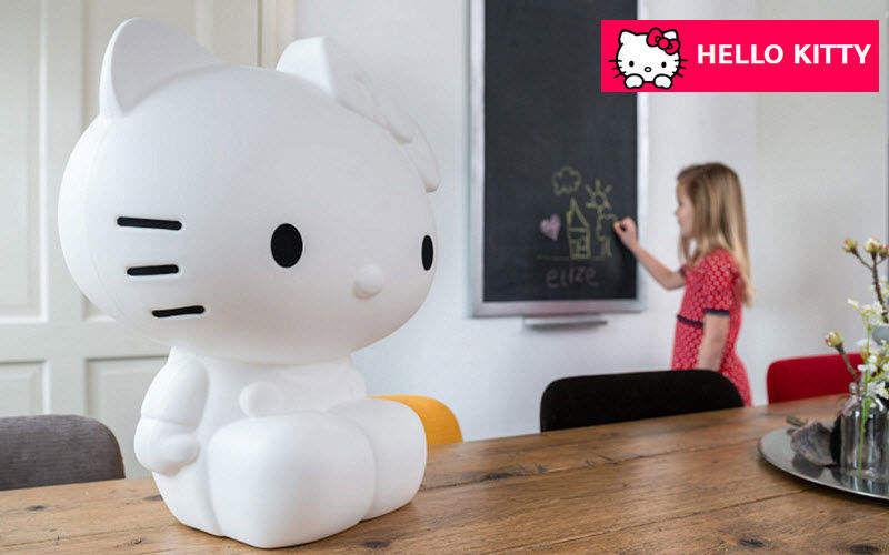 BASENL Lámpara de mesa para niños Iluminación infantil El mundo del niño   |
