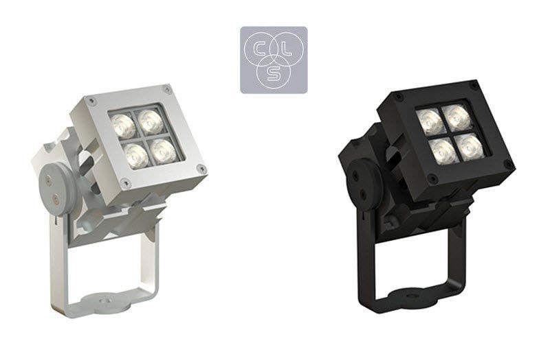 CLS LED Foco de exterior Faros & proyectores de luz Iluminación Exterior  |