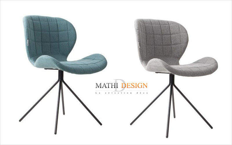 Mathi Design Silla Sillas Asientos & Sofás  |