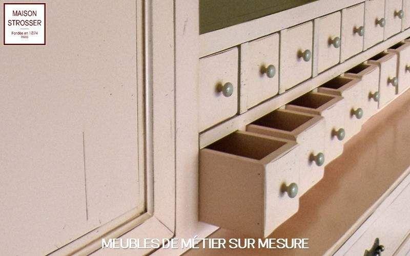 Maison Strosser Mueble de cocina Muebles de cocina Equipo de la cocina  |