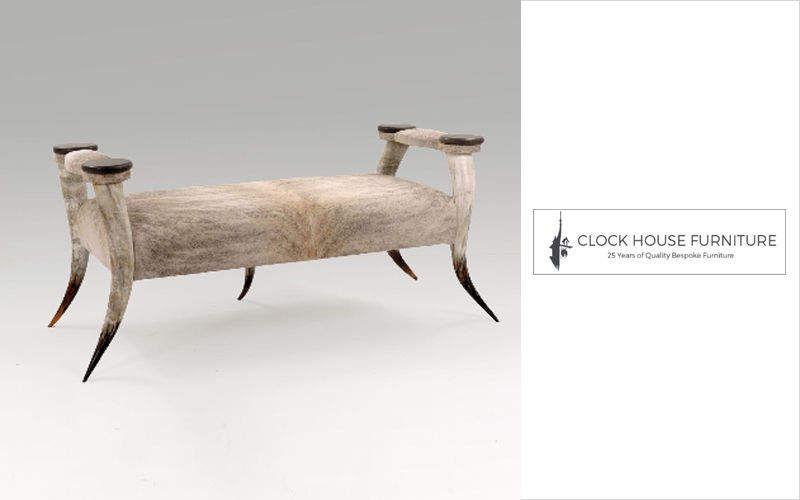 Clock House Furniture Banco Bancos Asientos & Sofás  |