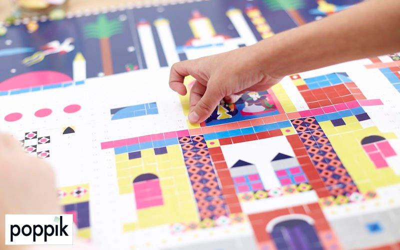 POPPIK Juegos educativos Juegos educativos Juegos y Juguetes  |