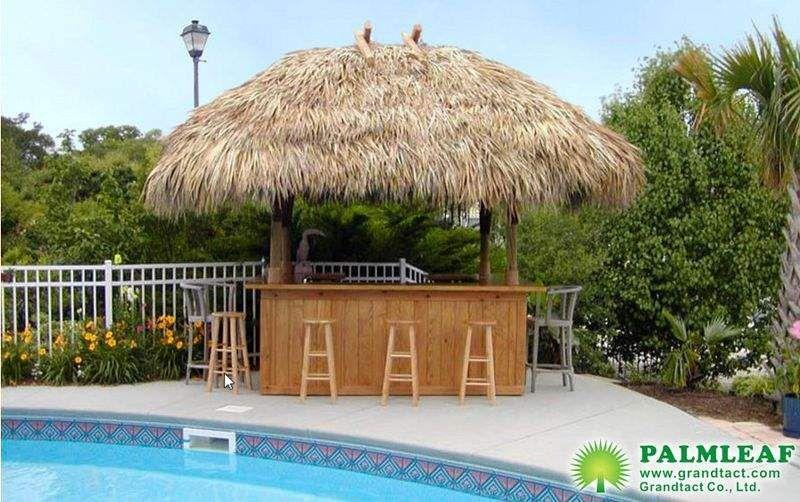 GRANDTACT Sombrilla Sombrillas y estructuras tensadas Jardín Mobiliario  |