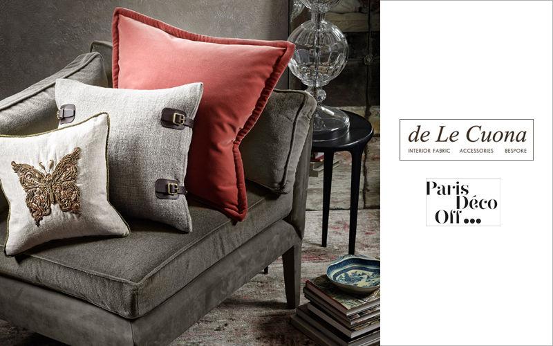 De Le Cuona Cojín cuadrado Cojines, almohadas & fundas de almohada Ropa de Casa  |