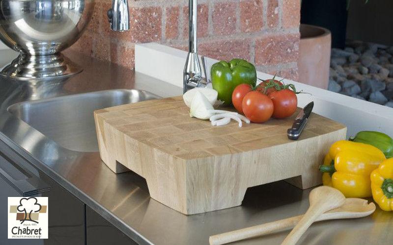 CHABRET Tabla de corte Artículos para cortar y pelar Cocina Accesorios  |