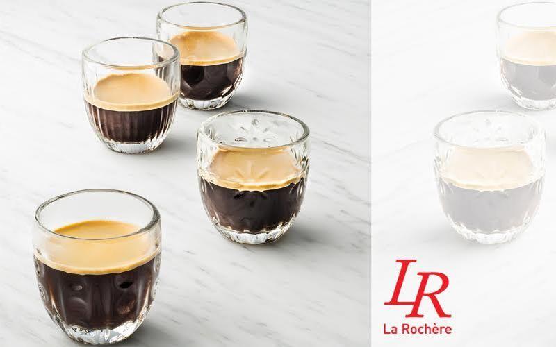 La Rochere Taza para café exprés Tazas Vajilla  |
