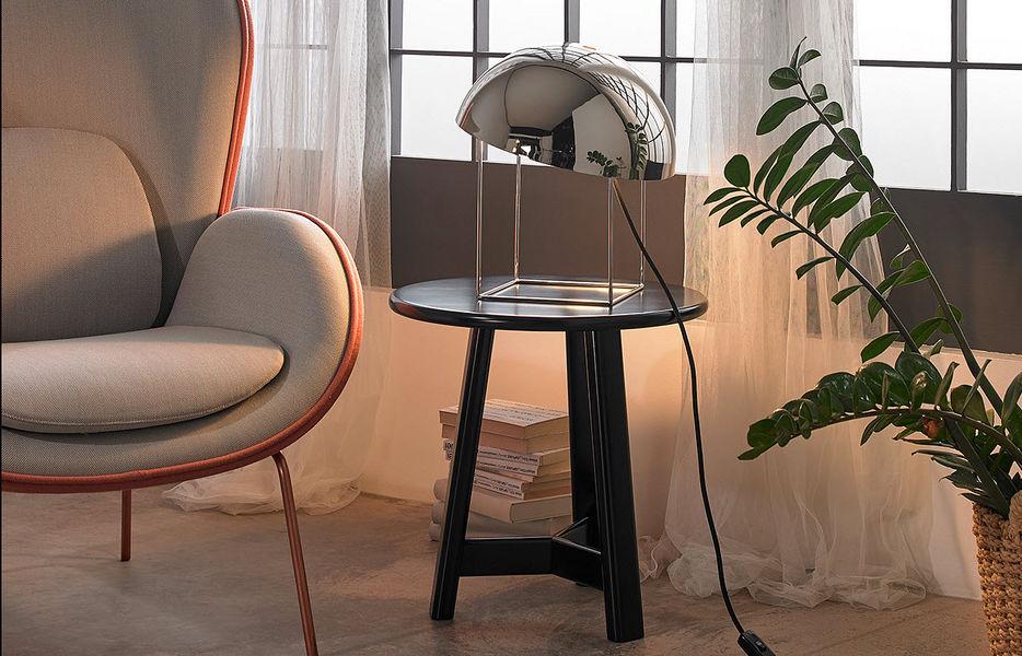ALMERICH Lámpara de mesa Lámparas Iluminación Interior  |