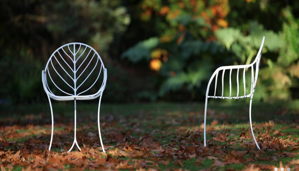 Royal Botania Silla de jardín Sillas de jardín Jardín Mobiliario  |