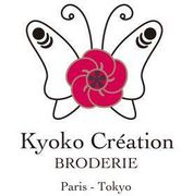 KYOKO CREATION BRODERIE