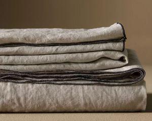 BLANC CERISE -  - Mantel Rectangular