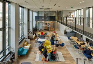 Archimage diseño de oficina