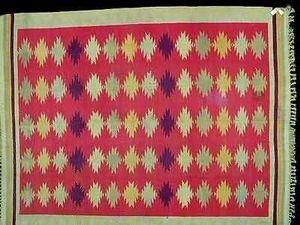 Metropolitan Carpet Gallery Alfombra Dhurrie