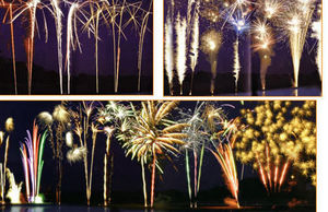 Buny Fuegos artificiales