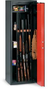 Technomax Armario para fusiles