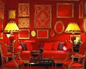 Veraseta Tejido de decoración para asientos