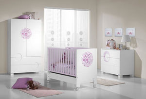 Micuna Habitación bebé 0-3 años