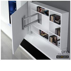 Baixmoduls - ona - Mueble Tv Hi Fi