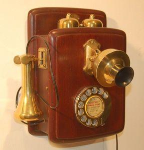 Mobildoc -  - Teléfono Decorativo