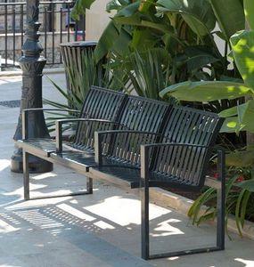 Area -  - Banco Urbano