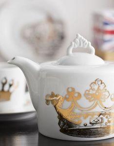 Rosanna - kings road redux teapot - Tetera