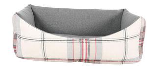 ZOLUX - sofa scott gris 50x37x18cm - Cesto Para Perros