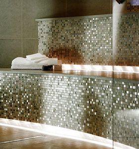 EVITAVONNI -  - Azulejos De Mosaico Para Pared