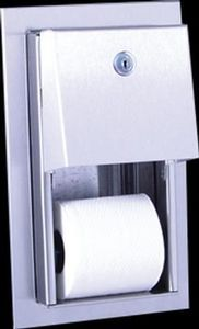 Axeuro Industrie -  - Distribuidor De Papel Higiénico