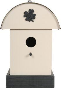 ZOLUX - nichoir oiseau trèfle - Casa De Pájaros
