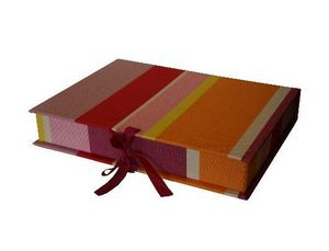 Les Toiles Du Soleil - zinnia - Caja Para La Correspondencia