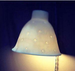 ALIX D REYNIS -  - Lámpara Colgante