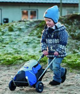 Andersen Shopper -  - Bolsa De Viaje Para Niño