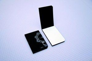 ARCHIVIA -  - Cuaderno De Notas