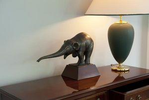 JANSEN FURNITURE -  - Escultura De Animal