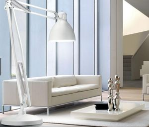 ITALY DREAM DESIGN - jane- - Lámpara De Pie