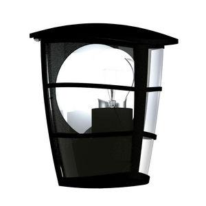 Eglo - aloria - applique d'extérieur noir | applique egl - Aplique De Exterior