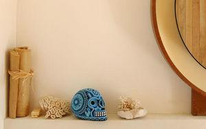 P.I. PROJECT -  - Cráneo Decorativo