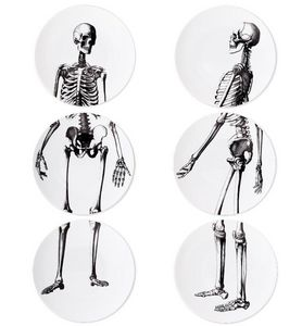 ANIMAL FABULEUX - memento mori - Plato Llano