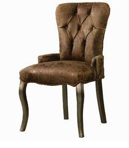 Estetik Decor - lady chair lush - Silla