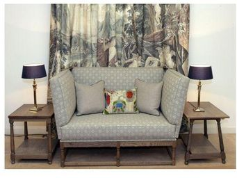 CLOCK HOUSE FURNITURE - fenton knowle  - Banqueta