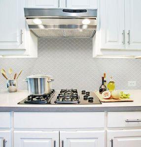 BEAUSTILE - muse bianco-' - Azulejos De Mosaico Para Pared