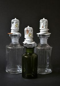 ANNA BOROWSKI -  - Frasco De Perfume