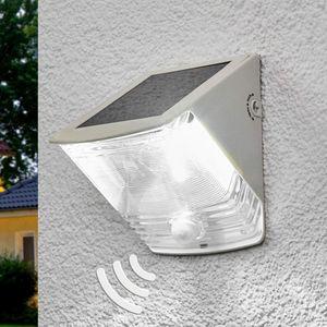 Brennenstuhl -  - Aplique Exterior Con Detector