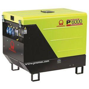 Pramac Accessoires Pour Cables Et Chaines - groupe électrogène 1430575 - Grupo Electrógeno