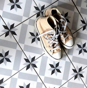 CasaLux Home Design - calvet gris - Baldosas De Gres Para Suelo