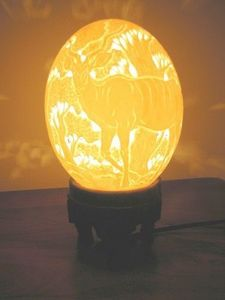Arte Decoration -  - Objeto Luminoso